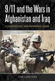 Cover of: 9/11 and the wars in Afghanistan and Iraq