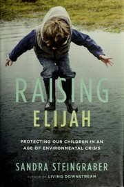 Cover of: Raising Elijah