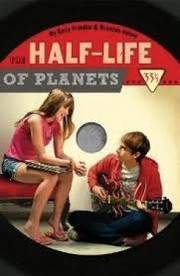 Cover of: The half life of planets