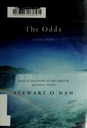 Cover of: The odds