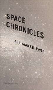 Cover of: Space chronicles