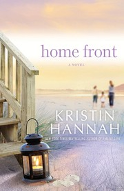 Cover of: Home Front
