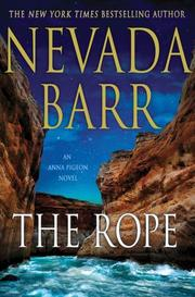 Cover of: The rope