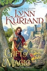 Cover of: Gift of Magic