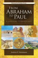 Cover of: From Abraham to Paul