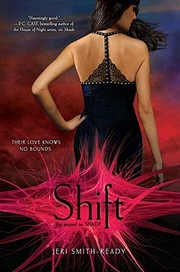 Cover of: Shift