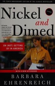 Cover of: Nickel and dimed