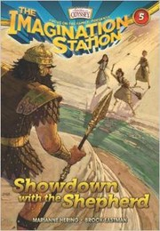Cover of: Showdown with the shepherd