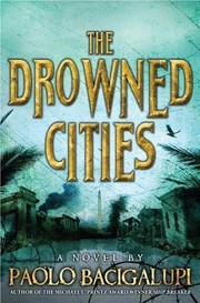 Cover of: The drowned cities