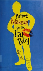 Cover of: Putting makeup on the fat boy