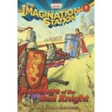 Cover of: Revenge of the Red Knight