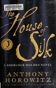 Cover of: The House of Silk