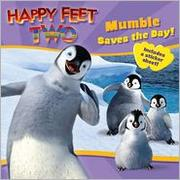 Cover of: Mumble Saves the Day!