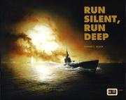 Cover of: Run Silent Run Deep