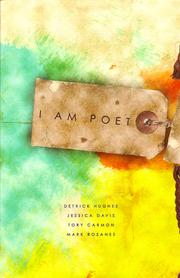 Cover of: I Am Poet