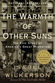 Cover of: The Warmth of Other Suns