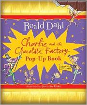 Cover of: Charlie and the Chocolate Factory Pop-Up