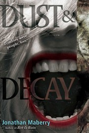 Cover of: Dust & decay