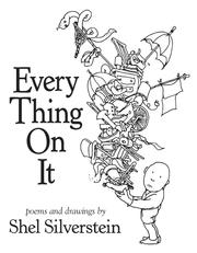 Cover of: Every thing on it