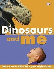 Cover of: Dinosaurs and me