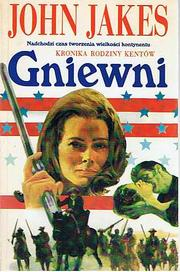 Cover of: Gniewni