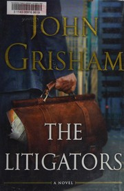 Cover of: The Litigators