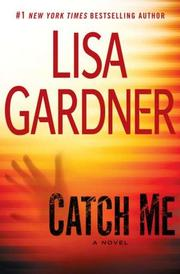 Cover of: Catch me