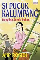 Cover of: Si Pucuk Kalumpang