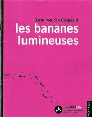 Cover of: Les bananes lumineuses