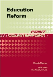 Cover of: Education reform