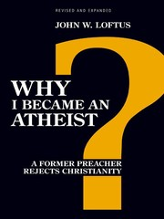 Cover of: Why I became an atheist
