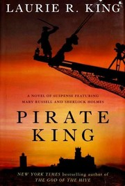 Cover of: Pirate king