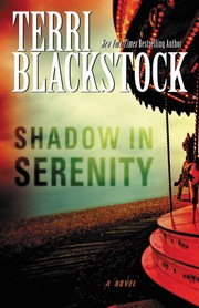 Cover of: Shadow in Serenity