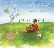 Cover of: Blowin' in the Wind
