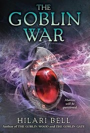 Cover of: The goblin war