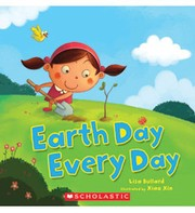 Cover of: Earth Day Every Day