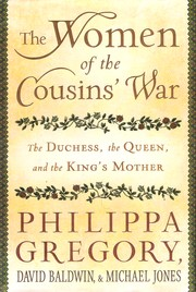Cover of: The women of the cousins' war