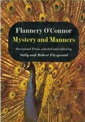 Cover of: Mystery and manners: occasional prose