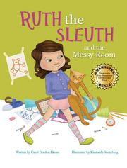 Cover of: Ruth the Sleuth and the Messy Room