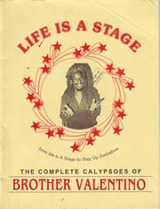 Cover of: Life is a Stage