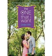 Cover of: The one that I want