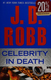 Cover of: Celebrity in Death