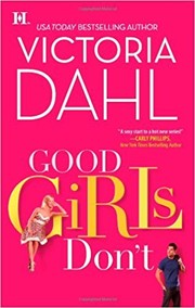 Cover of: Good girls don't
