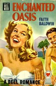Cover of: Enchanted oasis