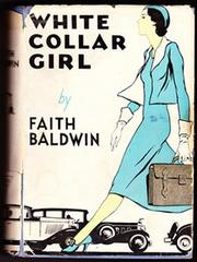 Cover of: White collar girl