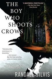 Cover of: The Boy Who Shoots Crows