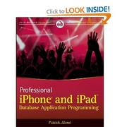 Cover of: Professional iPhone and iPad Database Application Programming