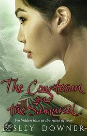 Cover of: The Courtesan and the Samurai