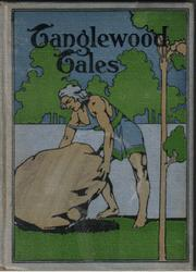 Cover of: TANGLEWOOD TALES