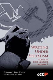 Cover of: Writing Under Socialism